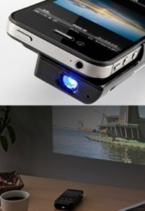 iphoneprojector