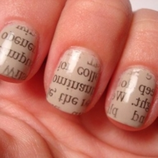 Cool and wacky stuff really cool nail art this prinsesfo Choice Image