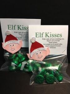 elf kisses